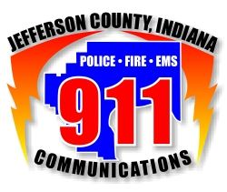 Jefferson County, Indiana Police, Fire, EMS, 911 Communications