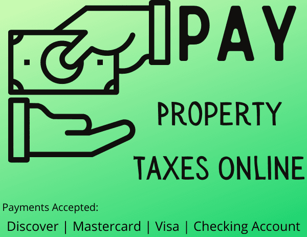 view pay property tax